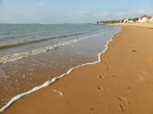 Fouras-les-Bains beach